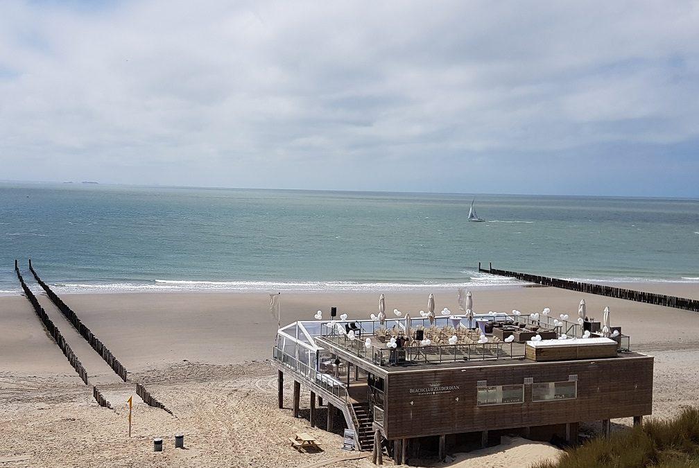 Beachclub Zealand