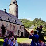 Burg Bruch 4 150x150 - Freie Trauung Burg Bruch / Eifel