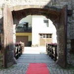 Burg Rittersdorf 1 150x150 - Freie Trauung Burg Rittersdorf