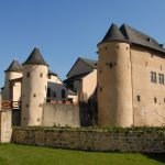 Chateau de Bourglinster 1 150x150 - Freie Trauung Château de Bourglinster
