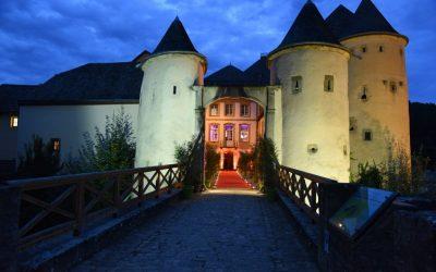 Freie Trauung Château de Bourglinster