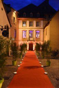 Chateau de Bourglinster 3 201x300 - Chateau de Bourglinster (3)