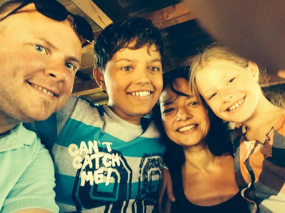 Family - Über Uwe