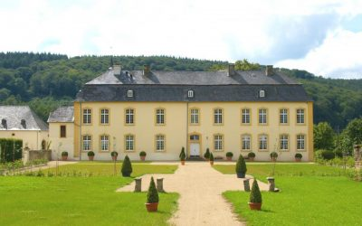 Freie Trauung Schloss Niederweis
