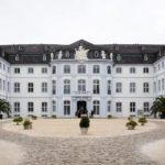 Schlosshof Schloss Engers 150x150 - Schloss Engers in Neuwied