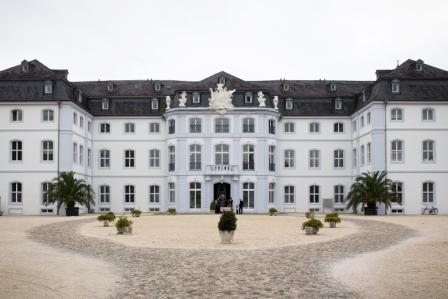 Schloss Engers in Neuwied